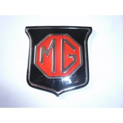Badge de calandre MGB