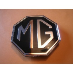 "Badge ""MG"""